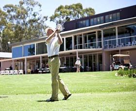 Dubbo Golf Club - Accommodation Tasmania