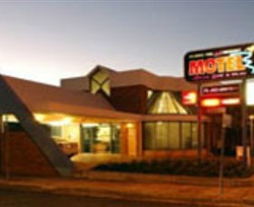 Dubbo RSL Club Resort - Accommodation Tasmania
