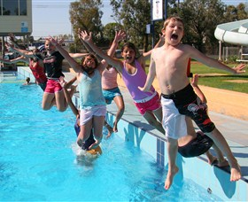 Dubbo Aquatic Leisure Centre - Accommodation Tasmania