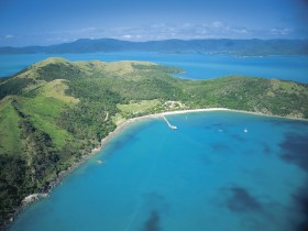 Molle Islands National Park - Accommodation Tasmania