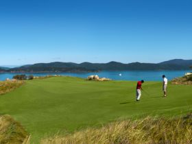 Hamilton Island Golf Club - Accommodation Tasmania