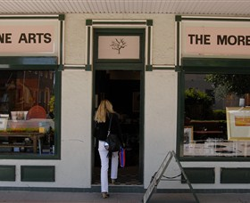The Moree Gallery
