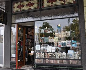 The Known World Bookshop  Boutique City Apartment - Accommodation Tasmania