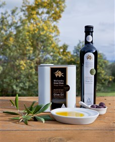 Wollundry Grove Olives - Accommodation Tasmania