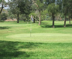 Wiradjuri Golf Centre - Accommodation Tasmania