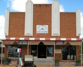 Dunedoo Art and Crafts - Accommodation Tasmania