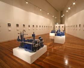Wagga Wagga Art Gallery - Accommodation Tasmania