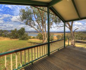 Inland Waters Holiday Parks Lake Burrendong - Accommodation Tasmania