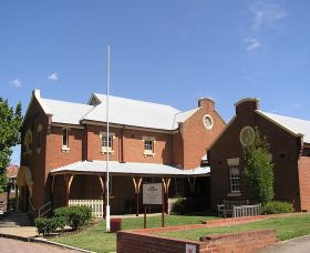 The Cowra Heritage Walk - Accommodation Tasmania