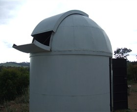 Mudgee Observatory - Accommodation Tasmania