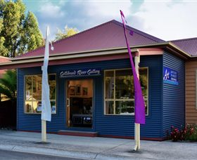 Gellibrand River Gallery - Accommodation Tasmania