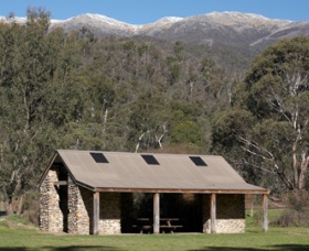 Geehi Flats - Accommodation Tasmania