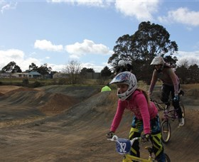 Goulburn BMX Park - Accommodation Tasmania