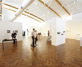 Goulburn Regional Art Gallery - Accommodation Tasmania