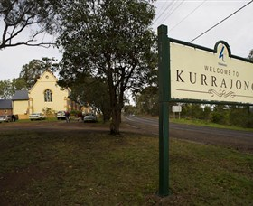 Kurrajong Village - Accommodation Tasmania