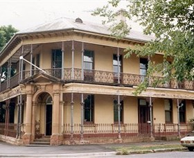 Singleton Heritage Walk - Accommodation Tasmania