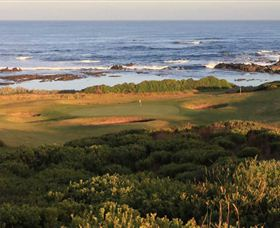 King Island Golf and Bowling Club Incorporated - Accommodation Tasmania