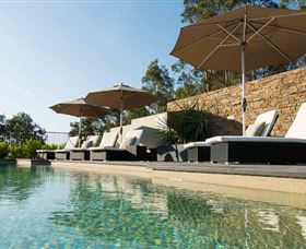 Spa Anise - Spicers Vineyards Estate - Accommodation Tasmania