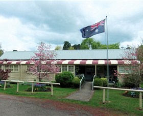 Berrima District Museum - Accommodation Tasmania