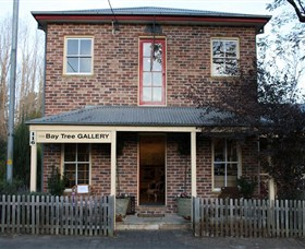 Bay Tree Gallery - Accommodation Tasmania