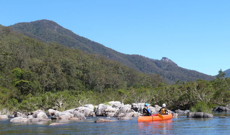 Nymboida National Park - Accommodation Tasmania