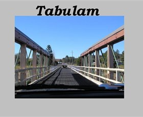 Tabulam Scenic Drive - Accommodation Tasmania