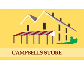 Campbells Store Craft Centre - Accommodation Tasmania