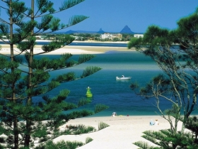Bribie Island Recreation Area - Accommodation Tasmania
