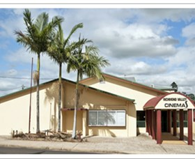 The Kyogle Community Cinema - Accommodation Tasmania