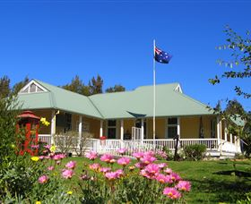 Batemans Bay Museum