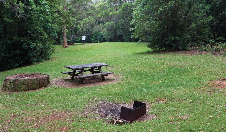 Never Never picnic area - Accommodation Tasmania