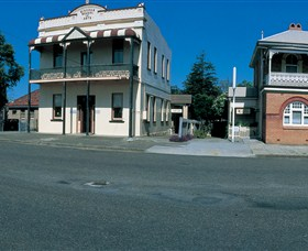 Wingham Self-Guided Heritage Walk - Accommodation Tasmania