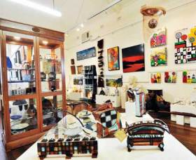 Nimbin Artists Gallery - Accommodation Tasmania