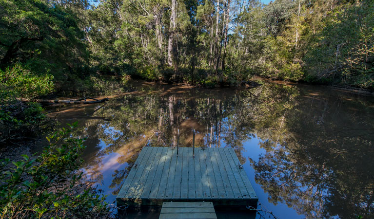 Brimbin Nature Reserve - Accommodation Tasmania