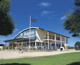 Dolphin Discovery Centre - Accommodation Tasmania