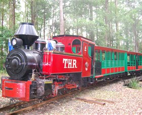 Timbertown Heritage Theme Park - Accommodation Tasmania