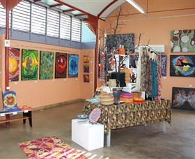 Dunghutti Ngaku Aboriginal Art Gallery - Accommodation Tasmania