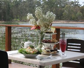 Abundance Lifestyle and Garden - Accommodation Tasmania