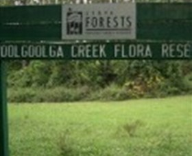 Woolgoolga Creek Flora Reserve - Accommodation Tasmania