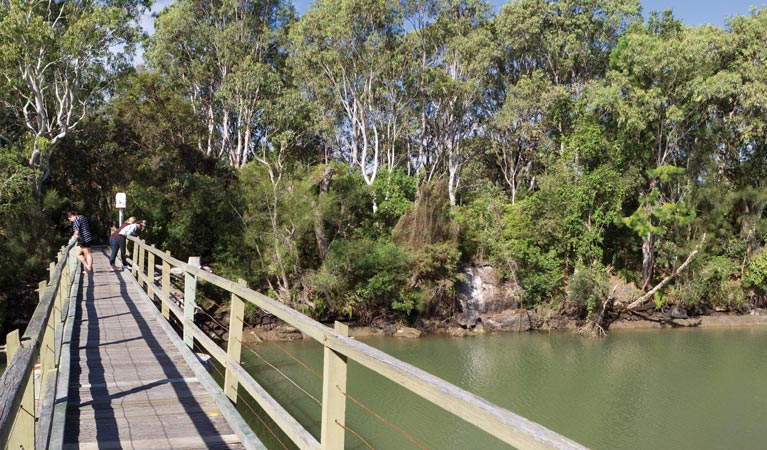 Woolgoolga Lake - Accommodation Tasmania