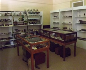 Camden Haven Historical Society Museum - Accommodation Tasmania