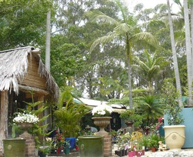 Diamond Waters Garden Nursery - Accommodation Tasmania
