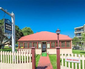 Mid North Coast Maritime Museum - Accommodation Tasmania