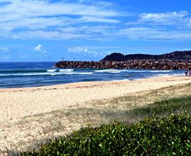 Grants Beach - Accommodation Tasmania