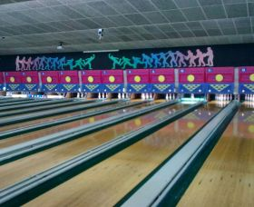 Ballina Ten Pin Bowl - Accommodation Tasmania