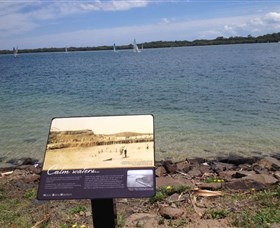 Ballina Historic Waterfront Trail - Accommodation Tasmania