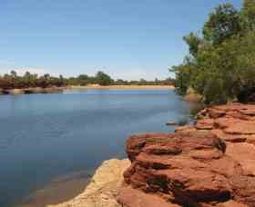 Gascoyne River - Accommodation Tasmania