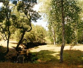 Oldina Picnic Area