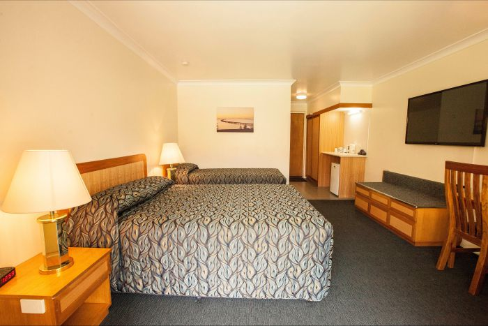 Comfort Inn Bay of Isles - Accommodation Tasmania