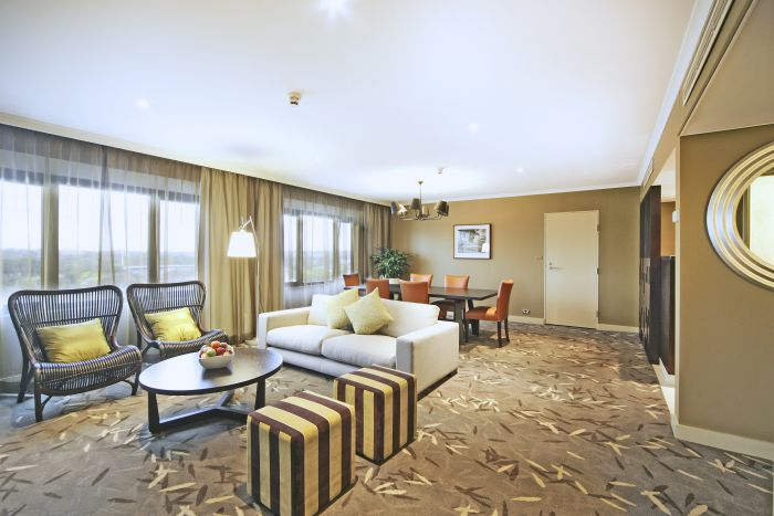 PARKROYAL Parramatta - Accommodation Tasmania